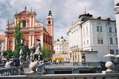 Nekretnine Ljubljana
