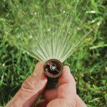 Sistemi zalijevanja zazelenit će vaš vrt