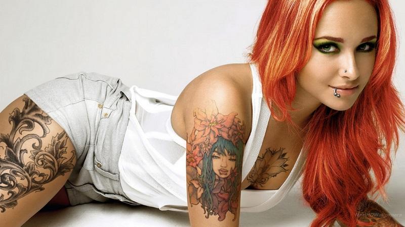 Kreme za tetovaže - savjeti za njegu kože