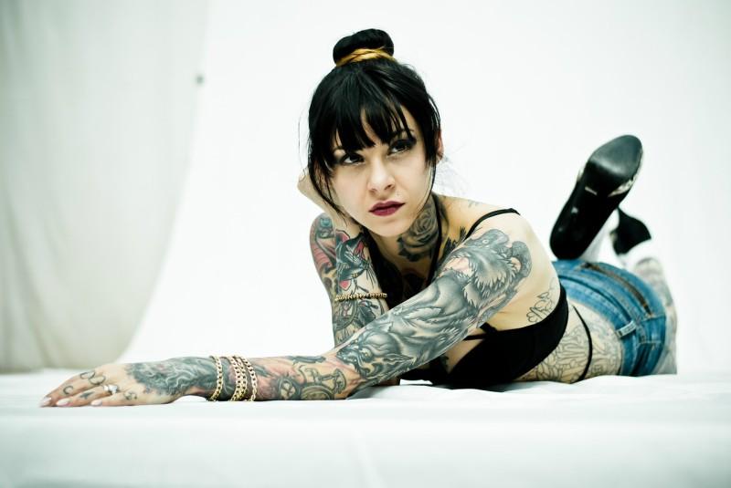 Sve za njegu tetovaža vam pružaju kreme za tetovaže