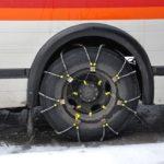 Lanci za snijeg su obavezna zimska oprema