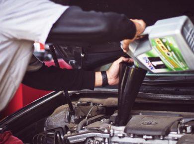Motorna ulja po najboljim cijenama