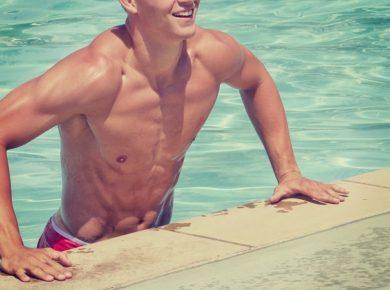 Testosteron je spolni hormon, kojeg muško tijelo stvara u testisima
