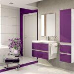 Kupaonski namještaj za prekrasno uređene kupaonice