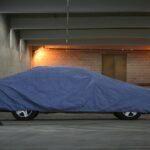 Cerada za auto je odlična zaštita od prljanja