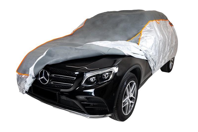 Kvalitetna cerada za auto