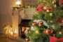 Božićni ukrasi za uljepšavanje bora i prostora